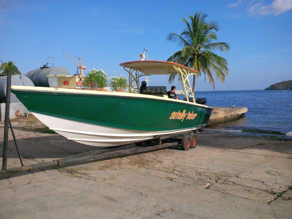 12 Trinidad Pirogue For Sale Airguns Trinidad And